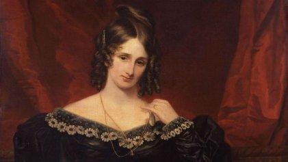 Mary Shelley: romanticismo, literatura y amor libre