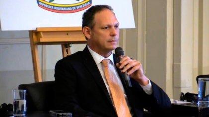 """Conferencia en la OEA: """"No podemos descartar una coalición militar de paz"""" para intervenir Venezuela"""