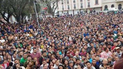 México: la huelga de Matamoros es una hidra de combate anticapitalista