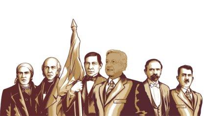 México: AMLO y su forzada comparación con Madero, Juárez y Cárdenas