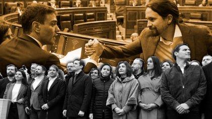 Estado español: llamado a la CUP y Anticapitalistas por una candidatura anticapitalista y de clase
