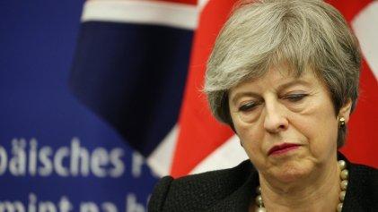 El Parlamento británico descarta un brexit sin acuerdo por una mayoría de 43 votos