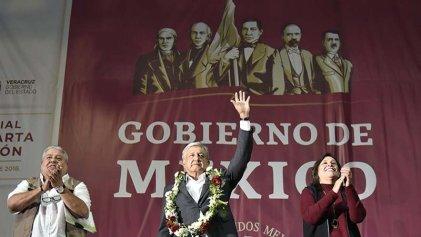 """El gobierno liberal de Juárez y la Cuarta Transformación del """"liberal"""" AMLO"""