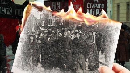 El miedo a Trotsky es el miedo a las masas