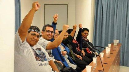 Juicio contra Lof Campo Maripe: hoy se conocerá la sentencia