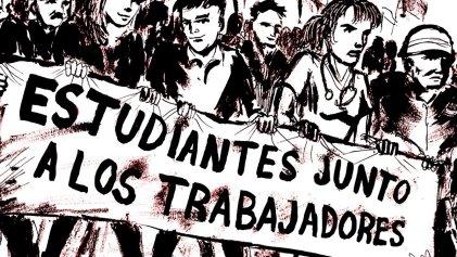 Movimiento estudiantil: los desafíos después de un año de lucha