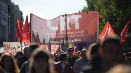 1M Estado español: retomar la lucha en las calles para frenar a la derecha y las políticas neoliberales