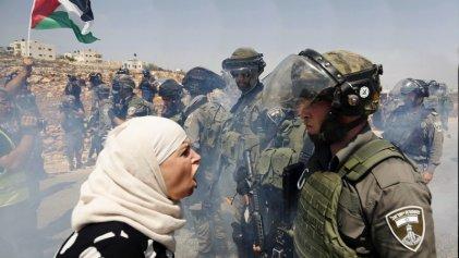Un nuevo aniversario de la creación del Estado terrorista de Israel