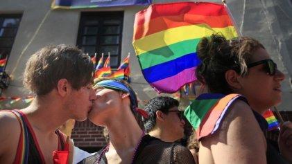17 de mayo: Día contra el Odio y la Patologización de la Diversidad Sexual