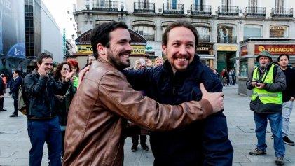"""Los """"críticos"""" de Podemos e Izquierda Unida piden rendición de cuentas y asambleas"""