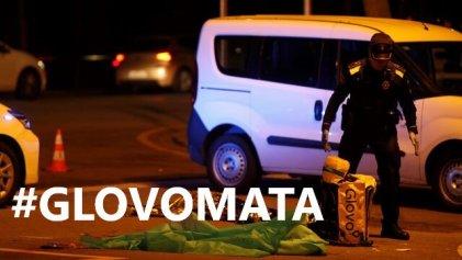 "Glovo Barcelona: ""poner tu vida en peligro para llegar a fin de mes"""