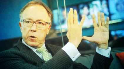 """Guillermo Nielsen: """"El problema de Argentina es de solvencia, hay que hacer cambios estructurales"""""""