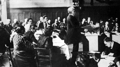 [Debate] Reformismo e imperialismo. Una respuesta a Matías Maiello