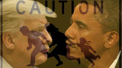 Deportaciones de Trump menores que las de Obama según reporte