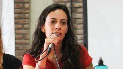 Joven docente representa al FIT-Unidad en Tigre