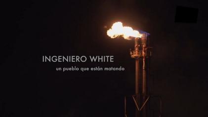 Impactante explosión en Polo Petroquímico de Ingeniero White: ¿hasta cuándo?
