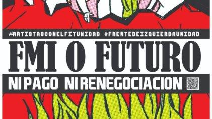 FMI o FUTURO: convocatoria artística