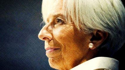 Lagarde oficializó su renuncia al FMI y ahora va por la conducción del Banco Central Europeo