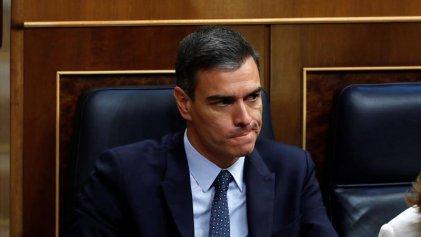 Sánchez no consigue la mayoría para la investidura y mira a Unidas Podemos