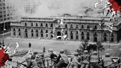 """Chile: la """"vía pacífica"""" al socialismo en su laberinto"""