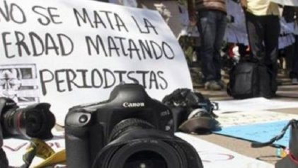 Más de diez periodistas asesinados durante el Gobierno de Lopez Obrador