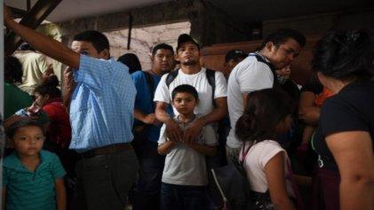 Estados Unidos quiere autorizar la detención de niños indocumentados por tiempo indefinido