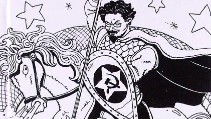 [Dossier] Trotsky: jacobinismo y revolución