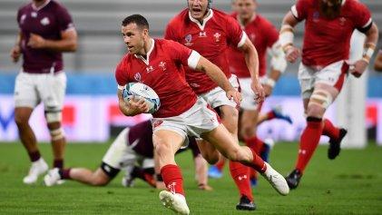 Triunfos europeos en la continuidad del Mundial de Rugby