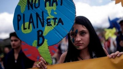Cinco motivos para sumarse a la Huelga Mundial por el Clima