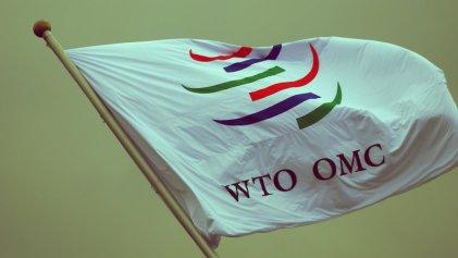 La Organización Mundial de Comercio redujo su perspectiva de crecimiento del comercio mundial