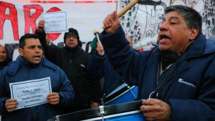 Coordinadora obrera en el conurbano: pasado, presente y futuro