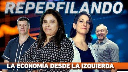 Reperfilando: Ecuador en llamas; las mujeres ante el ajuste y los que ganaron con Macri