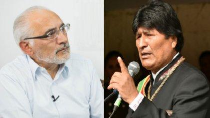 Bolivia va a elecciones presidenciales con resultados aún inciertos