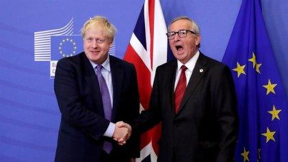 ¿Habrá Brexit?