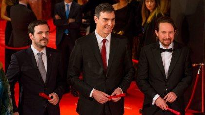 Elecciones en el Estado español, con la represión a Cataluña de fondo