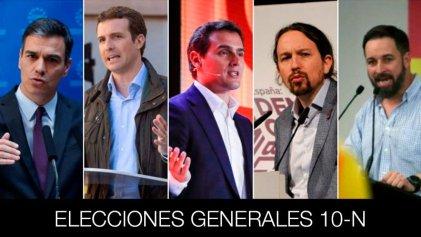 Estado español: claves de una elección que no asegura un Gobierno estable