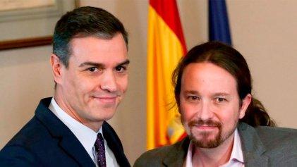 Estado Español: ¿Qué se puede esperar de un gobierno PSOE-Unidas Podemos?