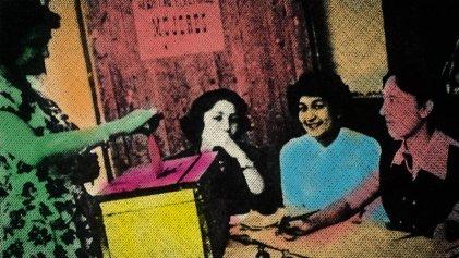 Hace 69 años votaron por primera vez las mujeres en Argentina