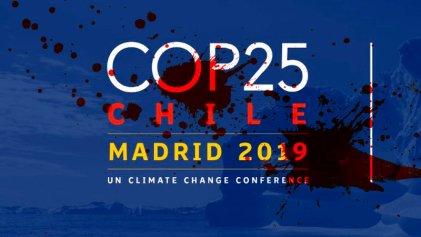 Pacto Piñera-Sánchez: la cumbre COP25 llega a Madrid manchada con la sangre del pueblo chileno