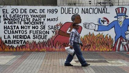 Hace 30 años culminaba sangrienta invasión a Panamá al rendirse el dictador Noriega