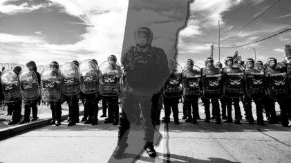 Santa Fe y una historia de militarización