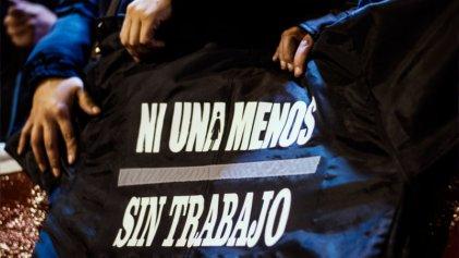 ¿Qué es #NiUnaMenos?