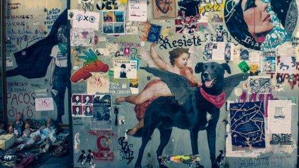 La calle no calla: el arte alrededor de la revuelta social chilena