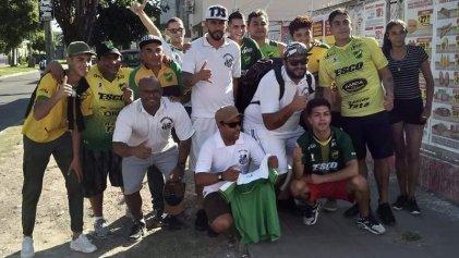 Defensa y Justicia - Santos: racismo, monos y gorilas