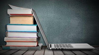Libros gratis: una ayuda para los que pueden quedarse en casa