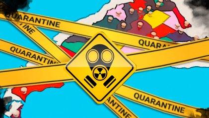 Lo que la pandemia deja ver sobre el sistema de salud argentino