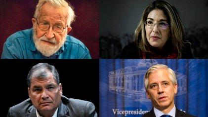 Internacional Progresista: centroizquierdismo al rescate del capitalismo