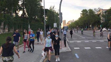 Diez medidas para una apertura racional en el Estado español