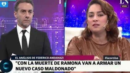 """Lacras, mercenarios"": la bronca de Sergio Maldonado contra la opereta de Majul y Andahazi"