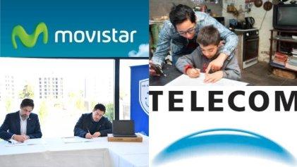 En Malvinas Argentinas hay miles de estudiantes sin conectividad durante la cuarentena